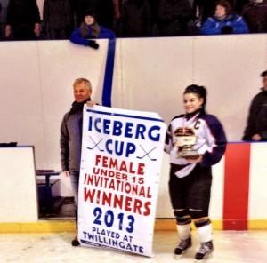 Icebergcup2013